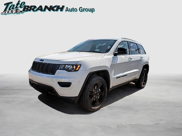 New 2018 JEEP Grand Cherokee Laredo Sport Utility in Artesia #10760