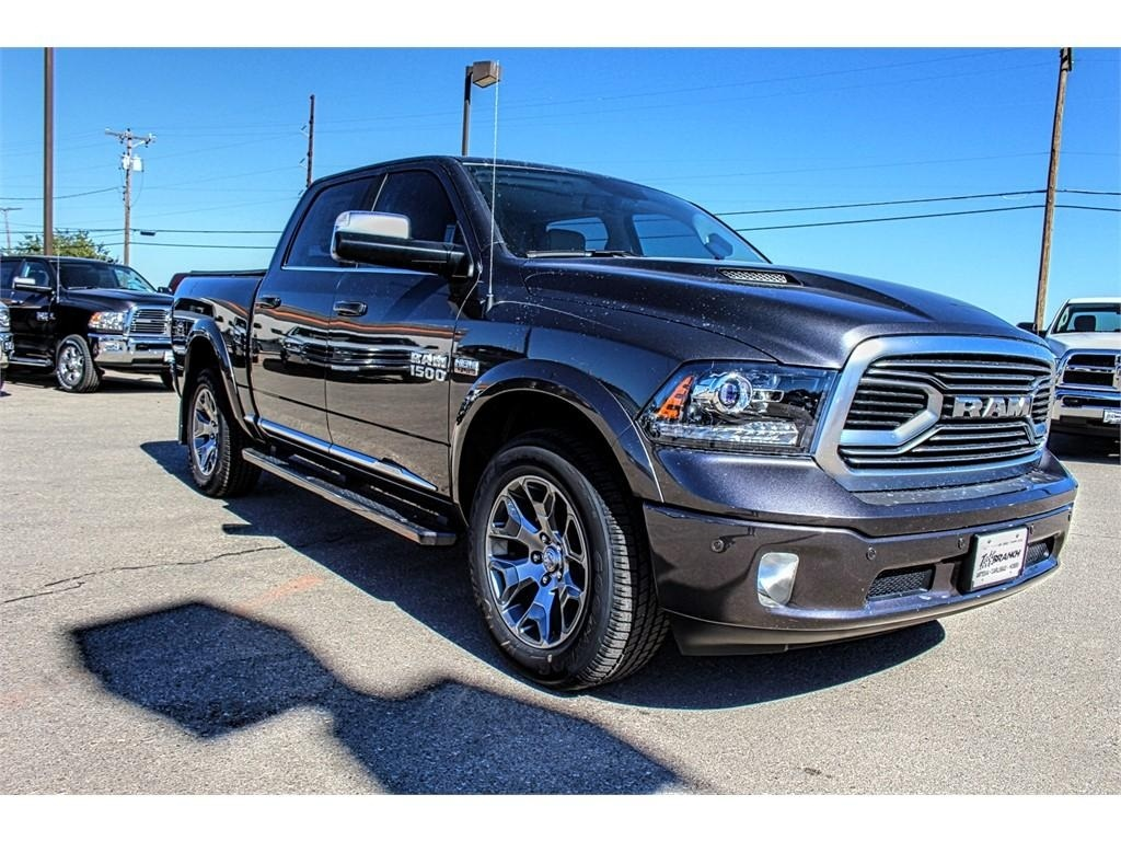 new 2018 ram 1500 limited crew cab in artesia 10265 tate branch artesia. Black Bedroom Furniture Sets. Home Design Ideas